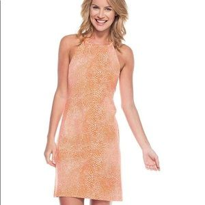 J. McLaughlin Maria Halter Dress